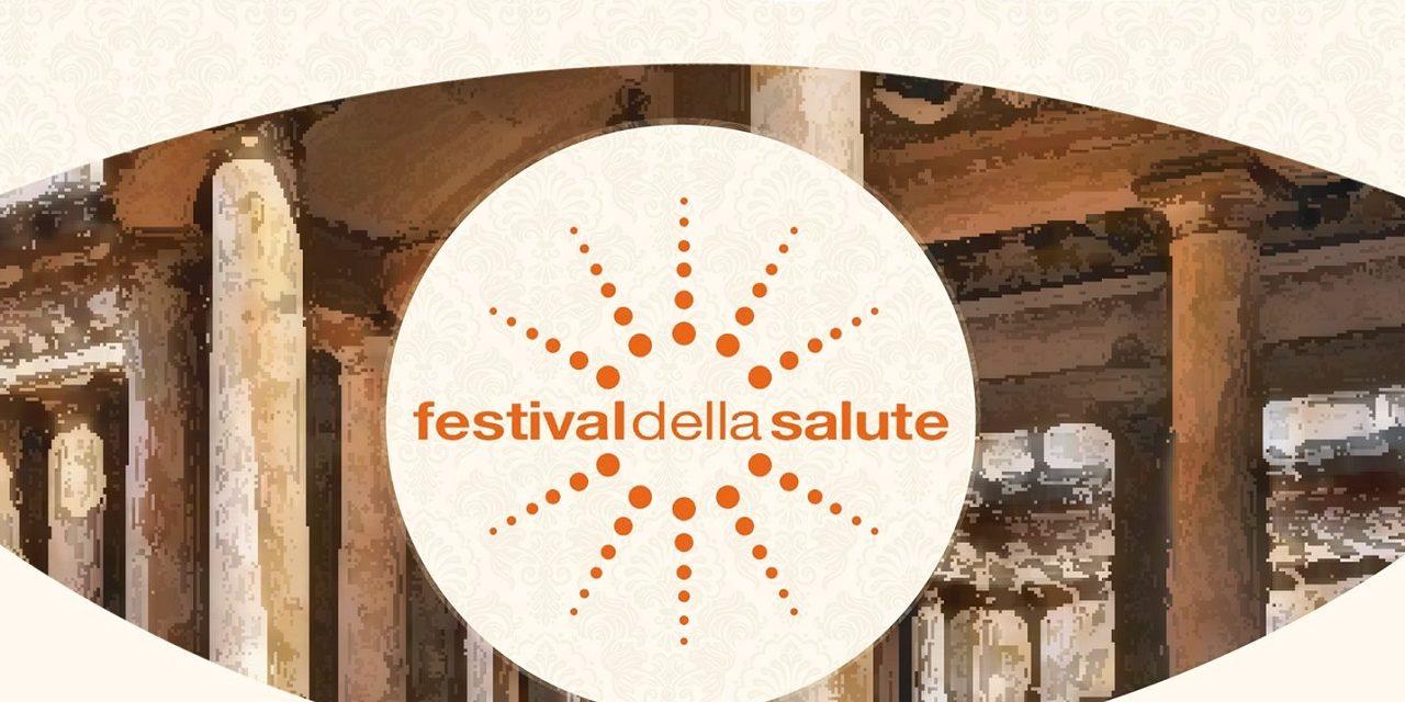 FESTIVAL DELLA SALUTE 2019